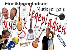 Musiklegepladsen