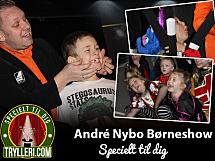 André Nybo