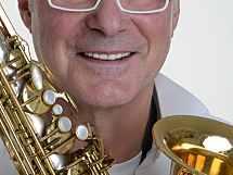 Hansi Kolz - Sax and more....