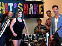 Hit'Shake
