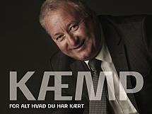 Forfatter Allan Hansen