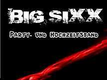Big Sixx Party- und Hochzeitsband