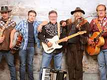 Flame Rock, Folk & Country