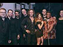 Will G. Tour Band