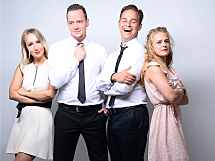 PiQuart Entertainment | Gala- & Hochzeitsband