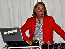 DJ BOOTSY