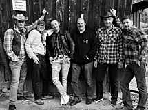 Creedence Fogerty Gang