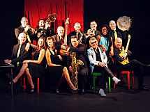 Rhythmic Tramp Orchestra