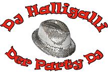 DJ Halligalli