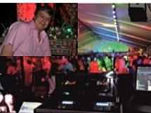 DJ Wolfgang und die Soundstar Disco