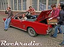 Rockradio - die Coverrockband