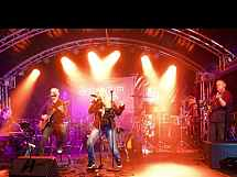 Partyband Coverband In Heilbronn Baden Wurttemberg Partybands