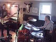 JR Blues Band