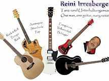 Reini Irresberger