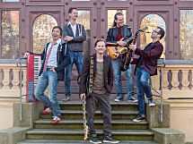 Rockband In Augsburg Bayern Rockbands Eventpeppers