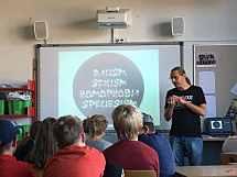 Lasse Hougaard - Veganisme - miljø, sundhed og dyrerettigheder