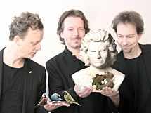 Marcus Schinkel Trio + Jazzsängerin/Saxophon