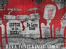 "SCOTCH ""on the ROCKs"""
