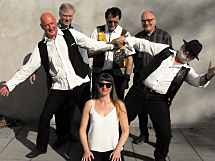 Windfield Church Band