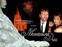 Hochzeit - Duo Mossbauer