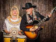Tex Welby & Minne Sota