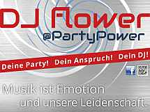 DJ Flower & Entertainment