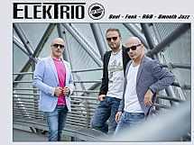ELEKTRIO Live Band