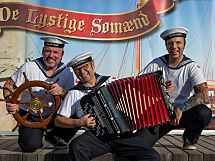 De Lystige Sømænd Trio