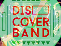 Dis'Cover Band