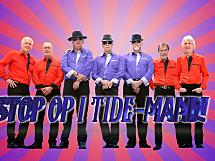 Stop Op I Tide-Mand