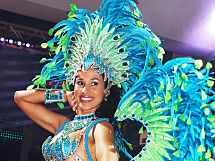 Brasil Dance