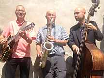 Olaf Sørensen Trio