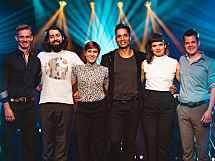 Zahnarzte Ball In Magdeburg Mit Der Band Amber S Delight