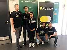 NUance - DialogForum
