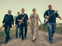 The Ryan Harrington Band