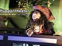Puppentheater Kinderkam