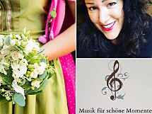 Hochzeitssangerin Sangerin Fur Hochzeit Aus Bayern