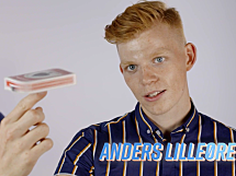 Anders Lilleøre