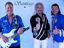 Santiego - Music