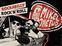 Mikel Onetwo