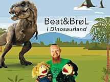 Beat&BrøL i dinosaurland