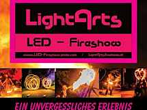 LightArts - Fireshow and more