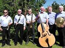 Jersey Jazzmen