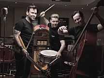 The Scotty Bullock Trio