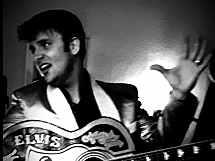 Memphis Hillbilly Cat (ELVIS Musik)