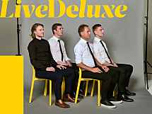 Live Deluxe