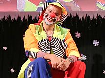 ZauberClown LUCKY