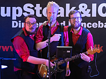 SoupSteak&ICE - Duo/Trio/Partyband