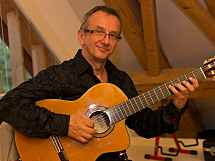 Acoustic Latin Guitars