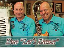 Duo Let's Dance